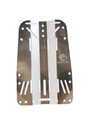 Deep 6 Aluminium Backplate