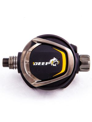 Deep 6 Signature Series Second Stage (Black)